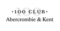 ABERCROMBIE & KENT - 100 CLUB